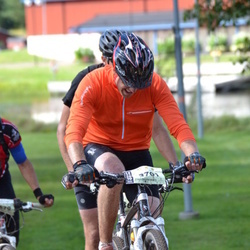 Cycling 90 km - Christer Norberg (3701)