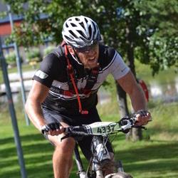 Cycling 90 km - David Burén (4337)