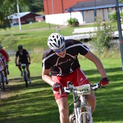 Cycling 90 km - David Lindfeldt (3734)