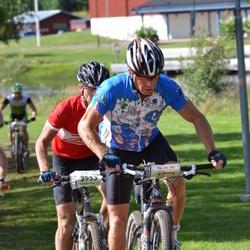 Cycling 90 km - Henrik Alsbäck (3761)