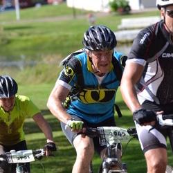 Cycling 90 km - Herman Petrusson (3945)