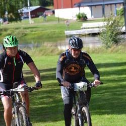 Cycling 90 km - Carl-Johan Petersson (3481)