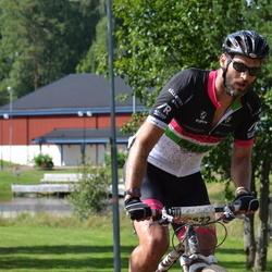 Cycling 90 km - Henrik Roström (5672)