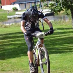 Cycling 90 km - Fredrik Olofsson (4195)