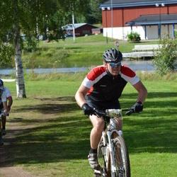 Cycling 90 km - Fredrik Lindfors (4308)