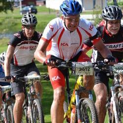Cycling 90 km - Arne Josefsson (3412)