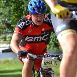 Cycling 90 km - Henrik Ahlning (4792)