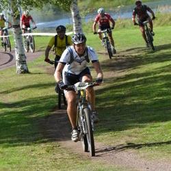 Cycling 90 km - Björn Andersson (4407)