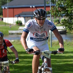 Cycling 90 km - Anders Nilsson (4015)