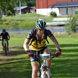 Cycling 90 km - Anders Bengtsson (3418)