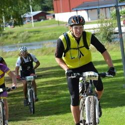 Cycling 90 km - Anders Näslund (3898)