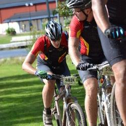 Cycling 90 km - Carl Stewart (4824)