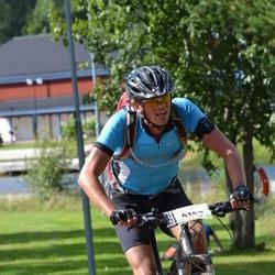 Cycling 90 km - Henrik Byström (4153)