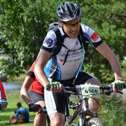 Cycling 90 km - Christer Rosenborg (4560)