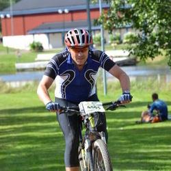 Cycling 90 km - David Nelson (4005)