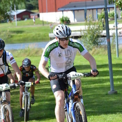 Cycling 90 km - Anders Klockar (4622)