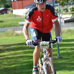 Cycling 90 km - Anders Klein (4939)