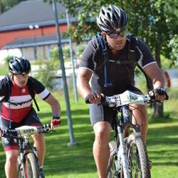 Cycling 90 km - Daniel Högberg (5109)
