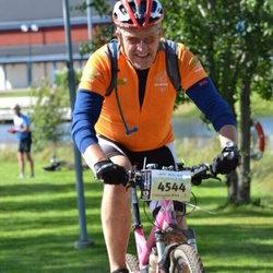 Cycling 90 km - Anders Waltbrand (4544)