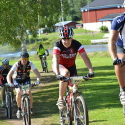 Cycling 90 km - Anders Morén (5517)