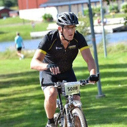 Cycling 90 km - Anders Nilsson (5008)