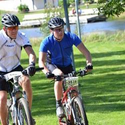 Cycling 90 km - Fredrik Ruderfors (5525)