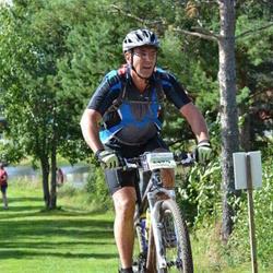 Cycling 90 km - Arild Olsen (4174)