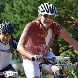 Cycling 90 km - Jenny Persson (5527)
