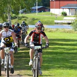 Cycling 90 km - Anders Kylin (4777)