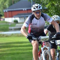 Cycling 90 km - Henrik Ljungberg (5770)
