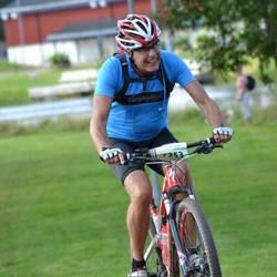 Cycling 90 km - Anders Lilienberg (7253)
