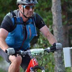Cycling 90 km - Henrik Sørensen (7118)