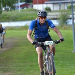 Cycling 90 km - David Lindkvist (5478)