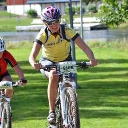 Cycling 90 km - Hilde Hagen (5108)