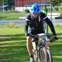 Cycling 90 km - Henrik Renström (5928)