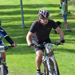 Cycling 90 km - Fredrik Hagelöf (6757)