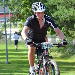Cycling 90 km - Henrik Holm (5055)