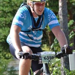 Cycling 90 km - Daniel Hellebust (6389)