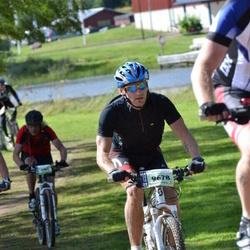 Cycling 90 km - David Stolpe (9678)