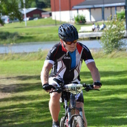 Cycling 90 km - Anders Thorssell (5270)