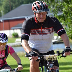 Cycling 90 km - Fredrik Norstedt (6452)