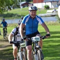 Cycling 90 km - Åke Nyström (8010)