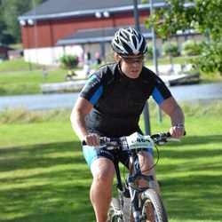 Cycling 90 km - Andreas Fransson (6464)