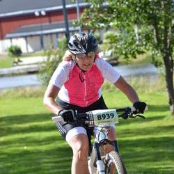 Cycling 90 km - Åsa Nilsson (8939)