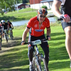 Cycling 90 km - Anders Larsson (6627)