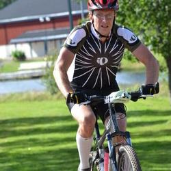 Cycling 90 km - Christina Salén (7730)