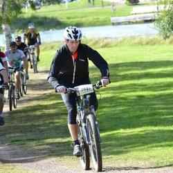 Cycling 90 km - Fredrik Sundvik (7035)
