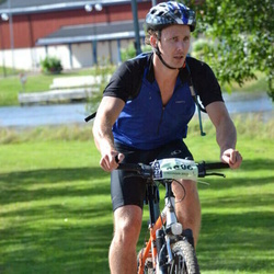 Cycling 90 km - Anders Lissel (8806)
