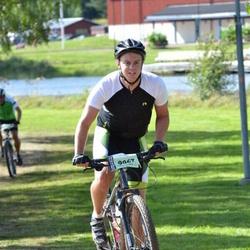 Cycling 90 km - Andreas Brunberg (9067)