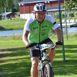 Cycling 90 km - Henrik Svensson (6685)